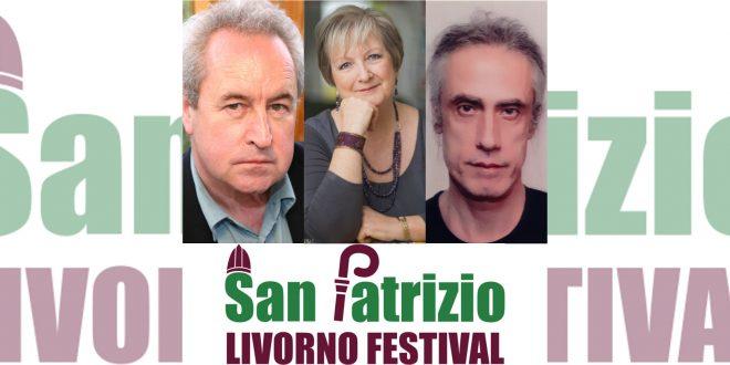 marco vichi, catherine dunne, john banville - san patrizio livorno festival #splf 2019 - italishmagazine