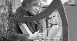 musicisti d irlanda - monica gazzetta - breda molloy - italishmagazine