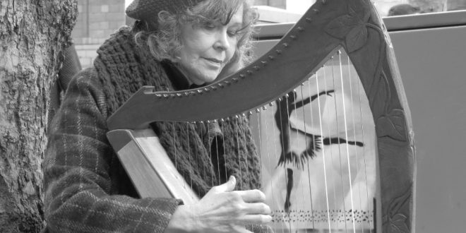 irish musicians - monica gazzetta - breda molloy - italishmagazine