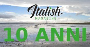 10 anni italishmagazine - italish