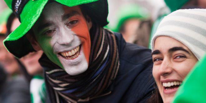 italialovegreen a livorno, san patrizio livorno festival