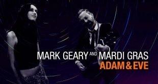 Mark Geary & Mardi Gras