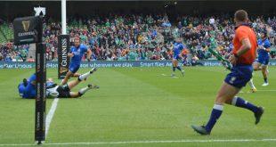 guinness series 2019 - irlanda italia rugby - front - italishmagazine