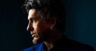 peter murphy - guest of honour - splf 2020 - italismagazine