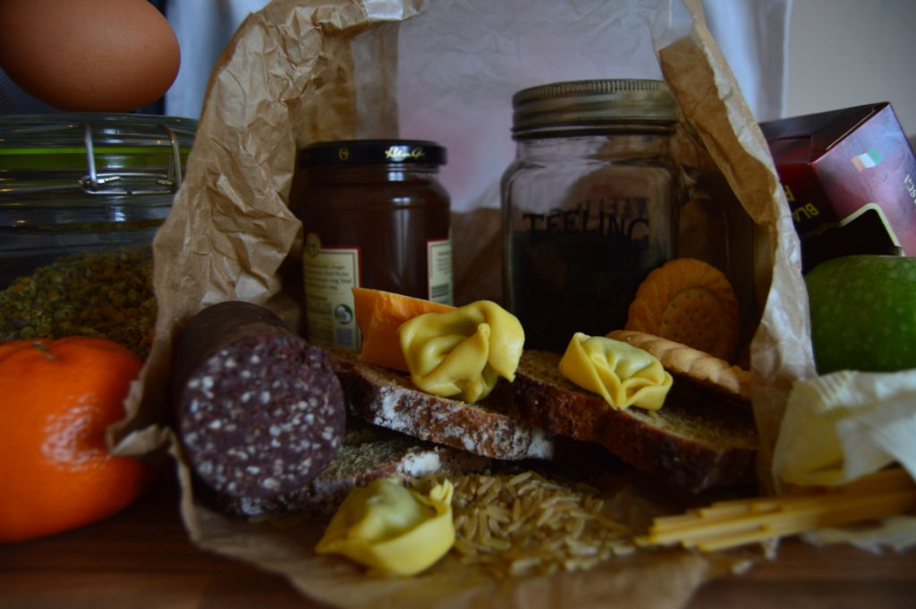 Sapore di Casa / Taste of Home: sondaggio e conferenza al SPLF 2020