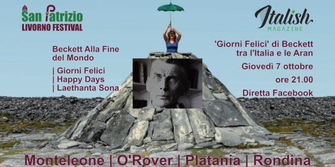 laethanta sona - evento - italishmagazine